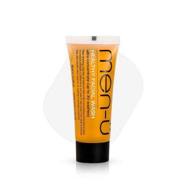 Healthy Facial Wash buddy tube 15ml