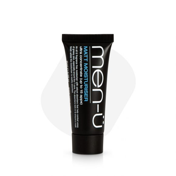 Matt Moisturiser buddy tube 15ml