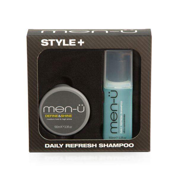 Style+ Daily Refresh Shampoo (Define & Shine)