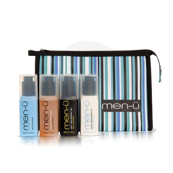 Ultimate Shave Skin Kit