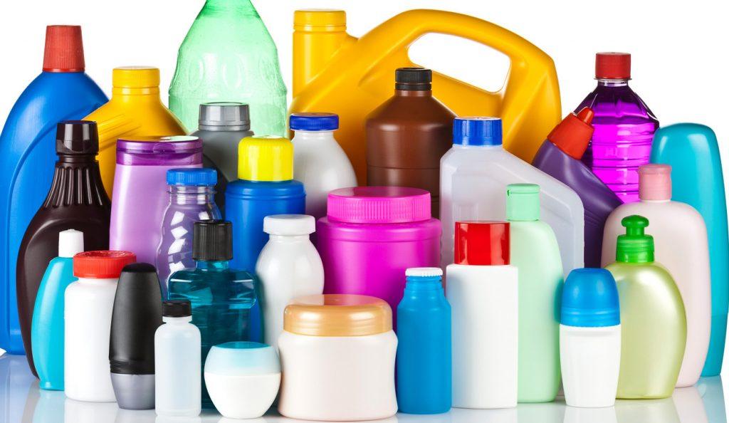 Plastic & Packaging