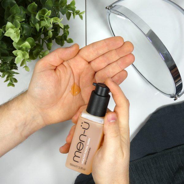 Healthy Facial Wash 100ml